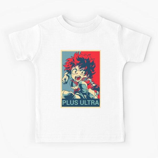 Boku no Hero Academia Midoriya Kids T-Shirt