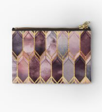 Dreamy Stained Glass 1 Studio Pouch