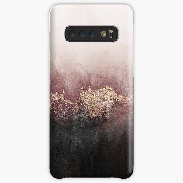 Pink Sky Samsung Galaxy Snap Case