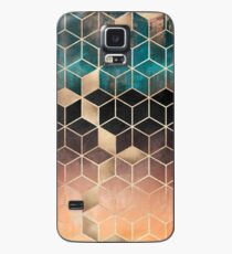 Omre Dream Cubes Case/Skin for Samsung Galaxy