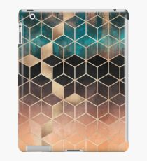 Omre Dream Cubes iPad Case/Skin