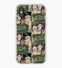 Welcome. - Whosentient Cantaloupe(?) iPhone Case
