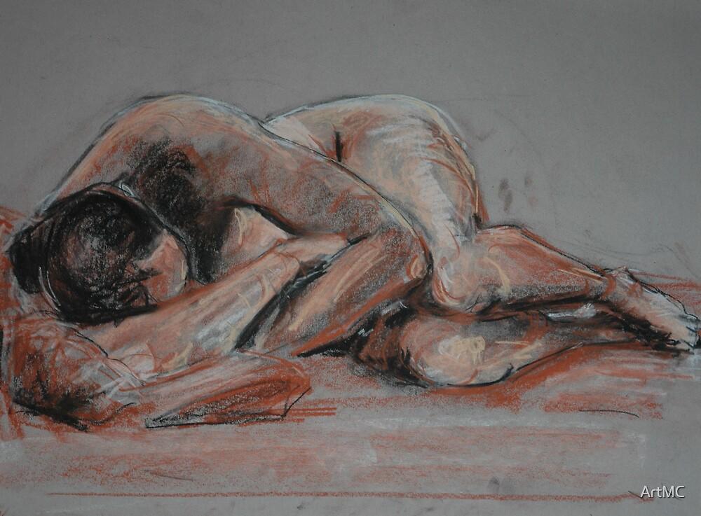 Figure by ArtMC