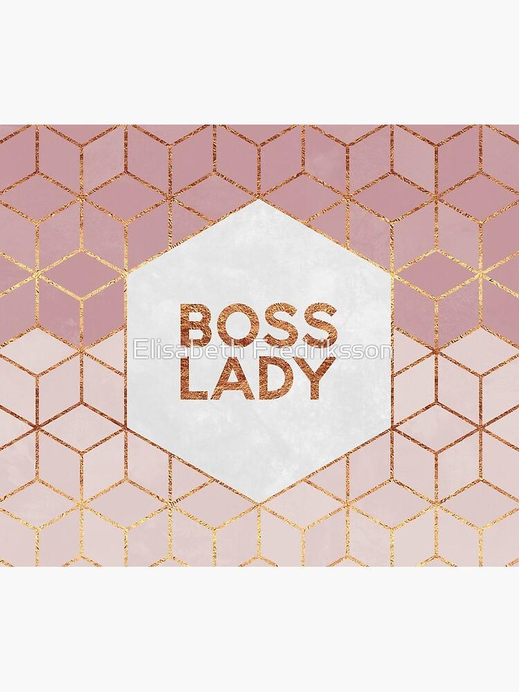 Boss Lady by foto-ella