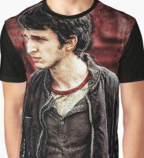 Z Nation - Grudge 10k Graphic T-Shirt