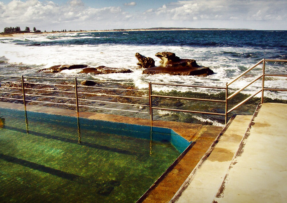 the baths by the sea by adam pearson