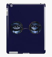 Doctor T. J. Eckleburg iPad Case/Skin
