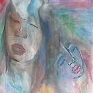 Bear Up by Faith Magdalene Austin