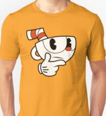 Cuphead® -  The Thinker T-Shirt