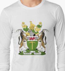 RHODESIA COAT OF ARMS T-Shirt