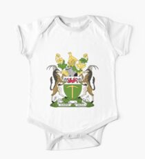 RHODESIA COAT OF ARMS Kids Clothes