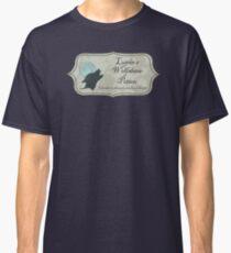 Lupin's Wolfsbane Potion Classic T-Shirt