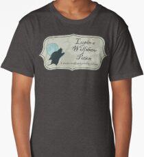 Lupin's Wolfsbane Potion Long T-Shirt