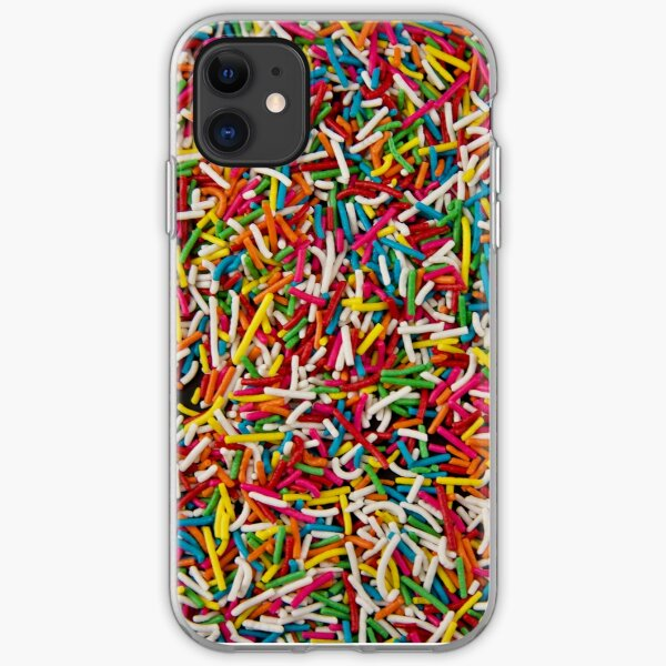 Sprinkles! Funda blanda para iPhone