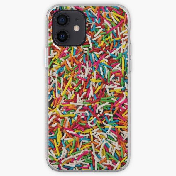 Sprinkles! Funda blanda para iPhone