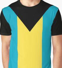 THE BAHAMAS Graphic T-Shirt