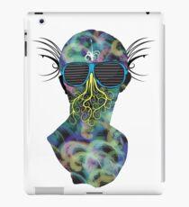 Colorful Alien iPad Case/Skin