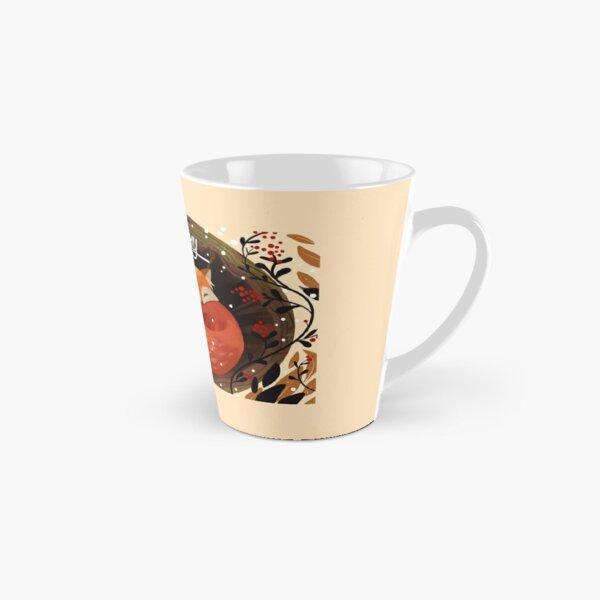 Stay Cozy Tall Mug