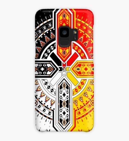 The Four Direction Case/Skin for Samsung Galaxy