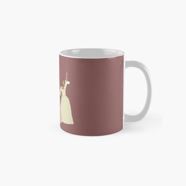 Schuyler Classic Mug