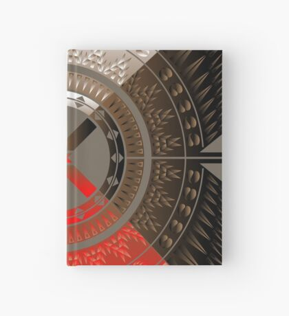 The Four Directions Hardcover Journal