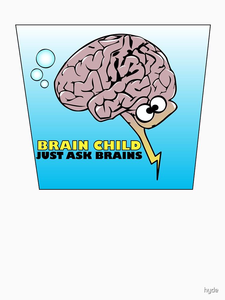 Brain Bubbles by hyde