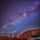 Sternenklarer Himmel von OLena  Art ❣️