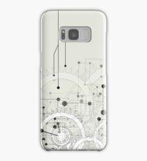 Steins Gate Samsung Galaxy Case/Skin