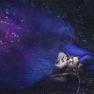 Night Sky Bird by SarahAllegra