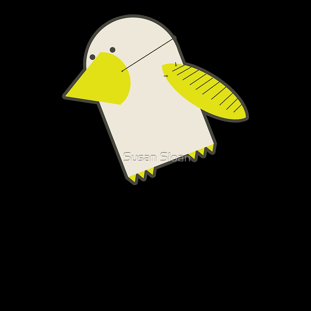 the earlybird 2 by Susan Sloan