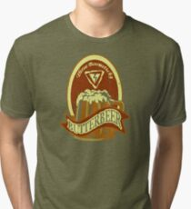 Big Boom Brew Tri-blend T-Shirt