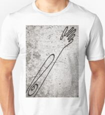 Hand Out  T-Shirt