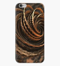 Unravelled iPhone Case