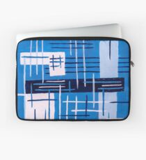 Living in levity Laptop Sleeve