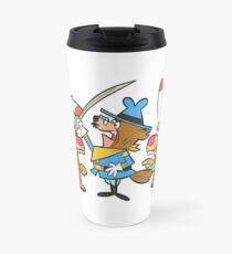 GoGo Gophers Travel Mug