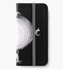 Inverted Marauders Moon iPhone Wallet/Case/Skin