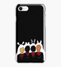 The Marauders Ears iPhone Case/Skin