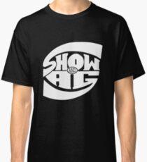 SHOWAGwht Classic T-Shirt