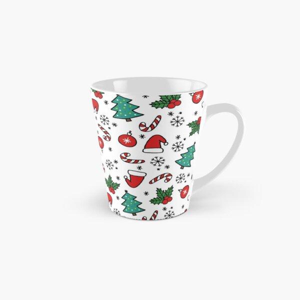 Christmas Tall Mug