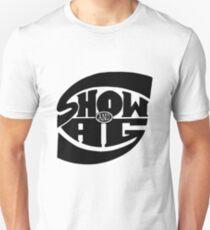 SHOWAGblck Unisex T-Shirt