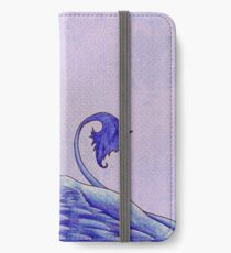 Baby Dragon iPhone Wallet/Case/Skin