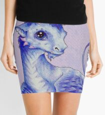 Baby Dragon Mini Skirt