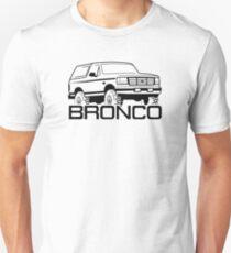 1992-1996 Ford Bronco T-Shirt