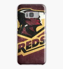 Washington Redskins CUSTOM Print Samsung Galaxy Case/Skin