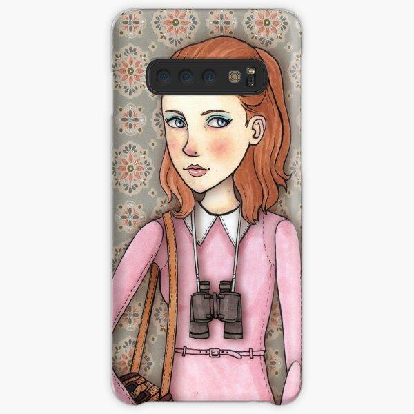 Suzy from Moonrise Kingdom Samsung Galaxy Leichte Hülle