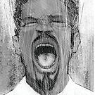 Scream  by Mauricio Pommella