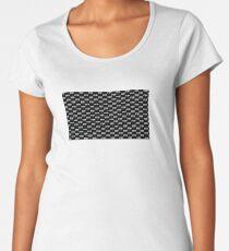 FuccThePopulation Frauen Premium T-Shirts