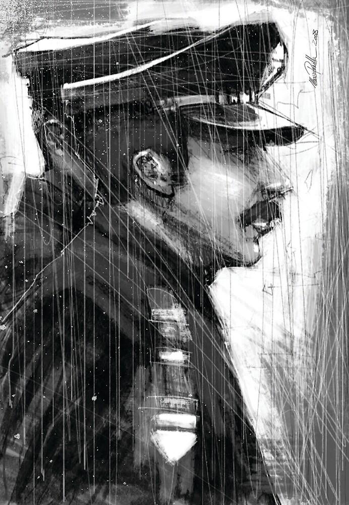 Cops  by Mauricio Pommella