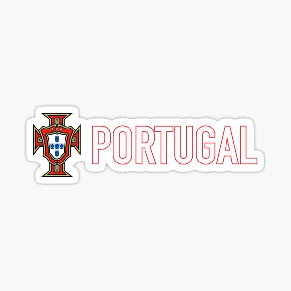 le Portugal Sticker