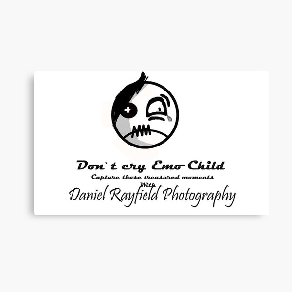 Daniel Rayfield Photography Canvas Print